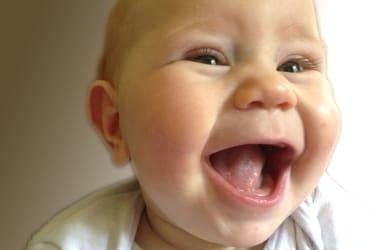Babybetreuung und Babyausttattung