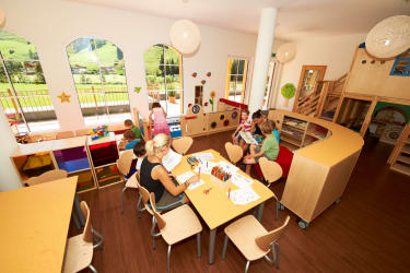 Hotelkindergarten