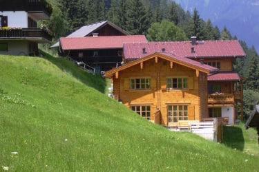 Blöckhaus