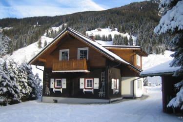 Ferienwhaus Zirbenholz