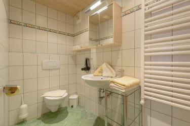 Obstgarten Badezimmer