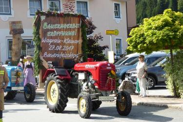 Bauernherbst in Wagrain-Kleinarl