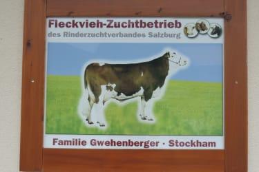 Zuchttafel Stockhamhof
