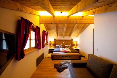 Doppelzimmer in der 2. Etage
