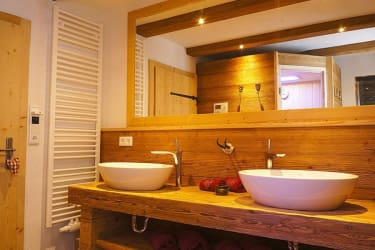 Apfelbaum Badezimmer
