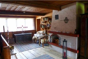 400 Jahre altes Bauernhaus