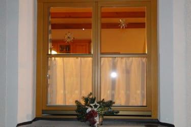 Reith-Gut Weihnachtsfenster