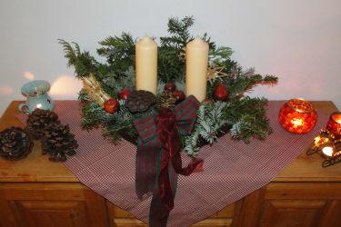 Reith-Gut Weihnachten