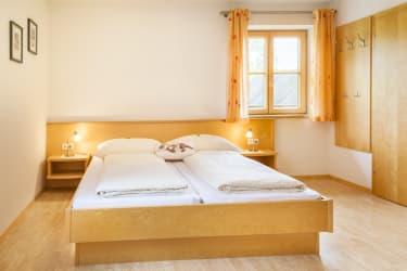 Schlafzimmer Sonne