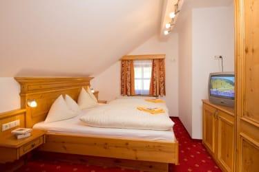 Schlafzimmer 1 Typ C
