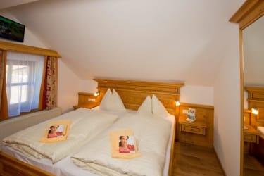 Schlafzimmer 2 Typ C