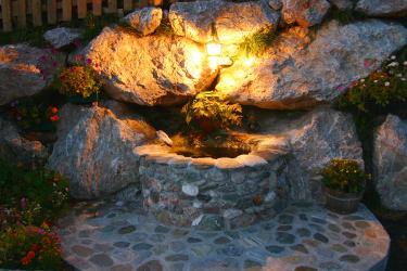 Jungbrunnen