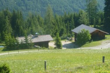 Steinwandhütte