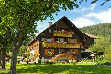 Unser Altbauernhaus am Arnoldgut in Radstadt