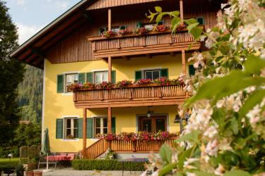 Sommer am Biberhof