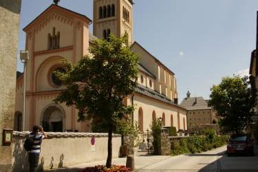 unsere schöne Pfarrkirche