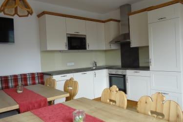Wohnküche App. Lea