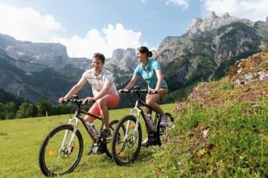 SAMO-gratis Fahrräder ausleihen