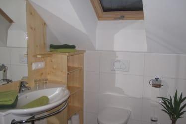 Badezimmer FW Sternenhimmel