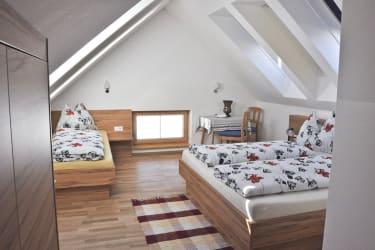 Sternblick-Zimmer