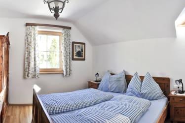 Landhaus-FeWo