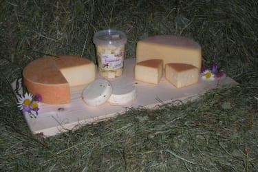 Käseprodukte