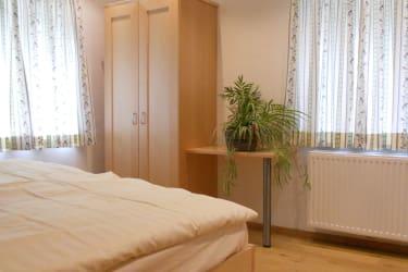 Schlafzimmer Taurachtal