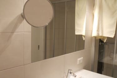 Badezimmer Taurachtal