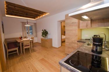 Wohnküche Taurachtal