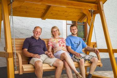 Familie Wirnsperger