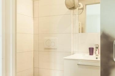 Badezimmer 1 Taurachtal