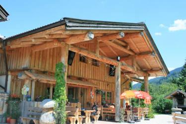Berggasthof Kohlschnait