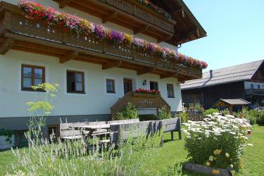 Garten Großberghof