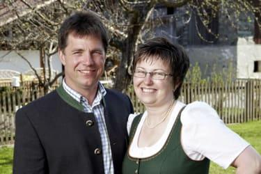 Ein herzliches Grüß Gott - Ihre Familie Kaltenhauser!