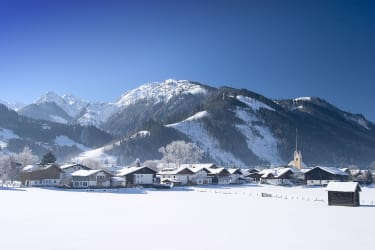 Winter Hollersbach