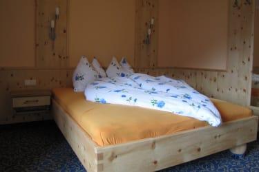 Doppelzimmer Zimmer Nr. 1