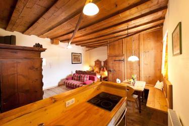 Schönkammer Küche