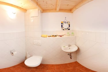 App.Zirbenstube WC