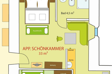 Schönkammer Plan
