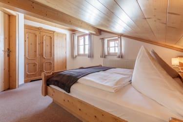 Schlafzimmer Hochkönig