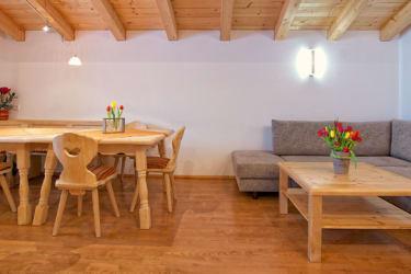 Wohnung2 Kitzsteinhorn