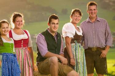 Familie bernsteiner