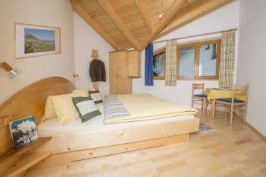 Edwein Schlafzimmer