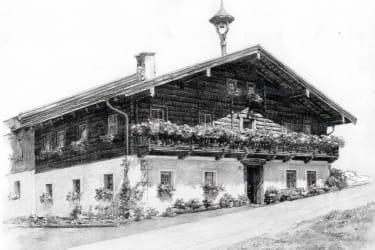Historisches Bauernhaus Steinbachhof