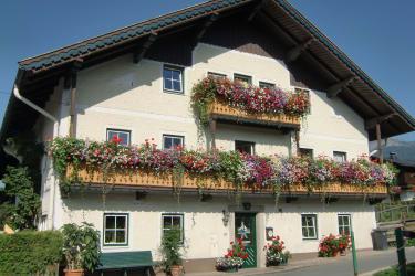 Vorderansicht Altenberghof