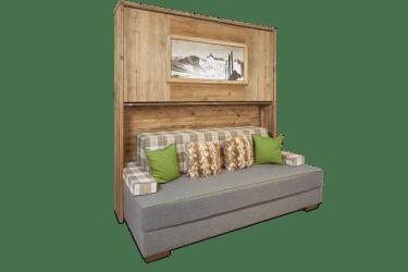 Flexinno Schlafsystem als Couch