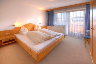 Schlafzimmer 2 Wohnung1