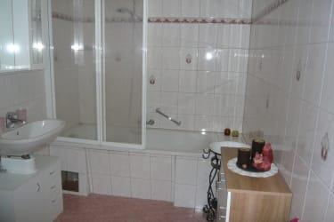 Badezimmer/Waldstüberl