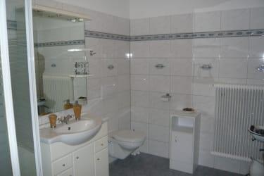 Badezimmer/Hochschwabzimmer