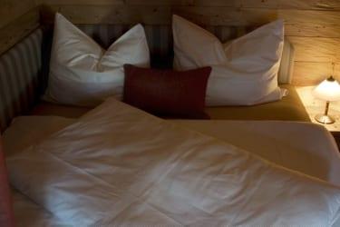 Die kuschelige Schlafkoje
